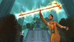 Der Herr der Ringe Online: Die Minen von Moria Screenshot # 1