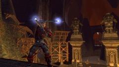 Der Herr der Ringe Online: Die Minen von Moria Screenshot # 3