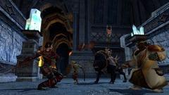 Der Herr der Ringe Online: Die Minen von Moria Screenshot # 4