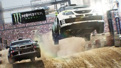 Colin McRae: DiRT 2 Screenshot # 1
