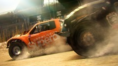 Colin McRae: DiRT 2 Screenshot # 10