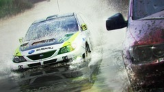 Colin McRae: DiRT 2 Screenshot # 13
