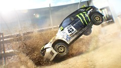 Colin McRae: DiRT 2 Screenshot # 2
