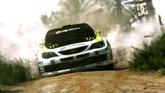 Colin McRae: DiRT 2 Screenshot # 3
