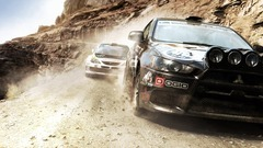 Colin McRae: DiRT 2 Screenshot # 5