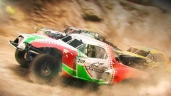 Colin McRae: DiRT 2 Screenshot # 6