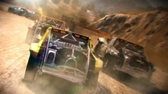 Colin McRae: DiRT 2 Screenshot # 7