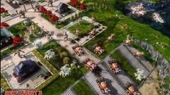 Command & Conquer: Alarmstufe Rot 3 - Der Aufstand Screenshot # 2