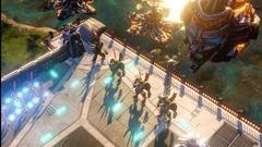 Command & Conquer: Alarmstufe Rot 3 - Der Aufstand Screenshot # 5