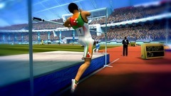 Summer Athletics 2009 Screenshot # 3