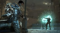 Dark Sector Screenshot # 1
