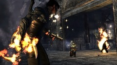 Dark Sector Screenshot # 5
