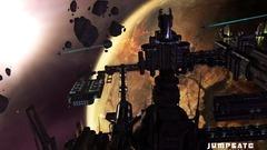 Jumpgate Evolution Screenshot # 15