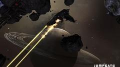 Jumpgate Evolution Screenshot # 16