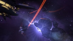 Jumpgate Evolution Screenshot # 3