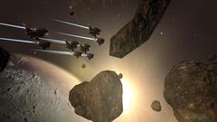 Jumpgate Evolution Screenshot # 4