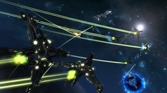 Jumpgate Evolution Screenshot # 6