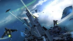 Jumpgate Evolution Screenshot # 8