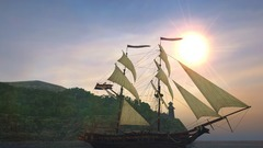 Age of Pirates 2: City of Abandoned Ships Screenshot # 9