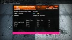 Pro Evolution Soccer 2010 Screenshot # 22