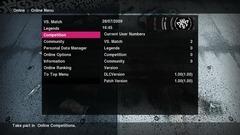 Pro Evolution Soccer 2010 Screenshot # 26