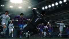 Pro Evolution Soccer 2010 Screenshot # 34
