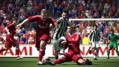 Pro Evolution Soccer 2010 Screenshot # 36