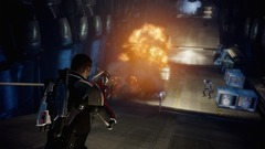 Mass Effect 2 Screenshot # 1