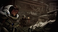 Mass Effect 2 Screenshot # 11