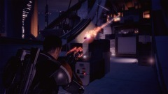 Mass Effect 2 Screenshot # 4