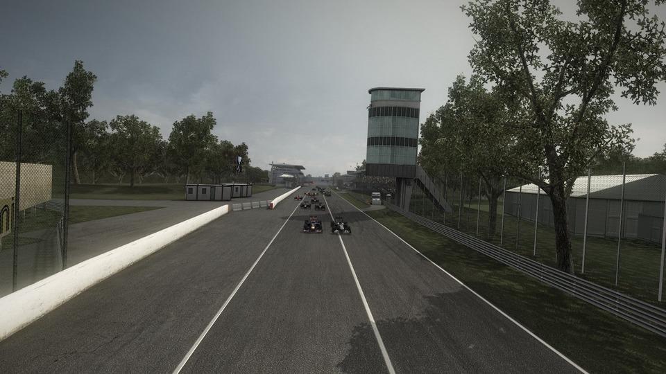 F1 2010 Testbericht – Ausgestorben