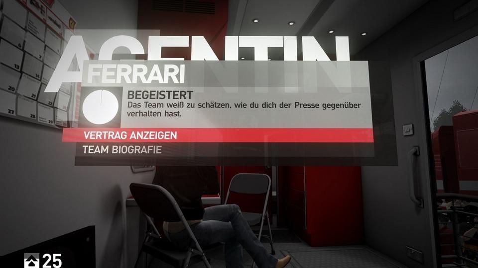 F1 2010 Testbericht – Auswirkung der Pressekonferenz