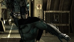 Batman: Arkham Asylum Screenshot # 10