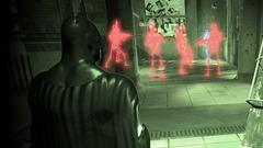 Batman: Arkham Asylum Screenshot # 2