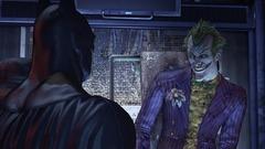 Batman: Arkham Asylum Screenshot # 3