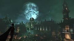 Batman: Arkham Asylum Screenshot # 4