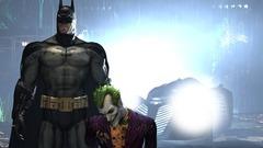 Batman: Arkham Asylum Screenshot # 6
