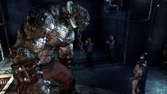 Batman: Arkham Asylum Screenshot # 7