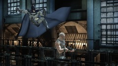 Batman: Arkham Asylum Screenshot # 8