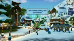 Free Realms Screenshot # 1