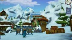 Free Realms Screenshot # 2