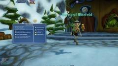 Free Realms Screenshot # 3