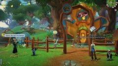 Free Realms Screenshot # 4