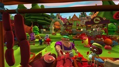 Fairytale Fights Screenshot # 16