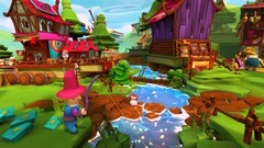 Fairytale Fights Screenshot # 25