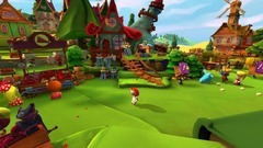 Fairytale Fights Screenshot # 26