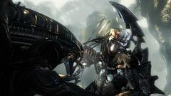 Aliens vs. Predator Screenshot # 1