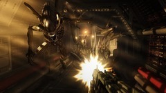 Aliens vs. Predator Screenshot # 3