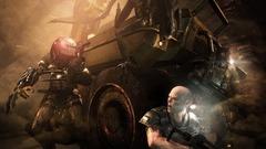 Aliens vs. Predator Screenshot # 4