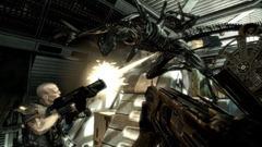 Aliens vs. Predator Screenshot # 7